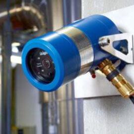 Sistemas de Detección Fijos Gas y Flama
