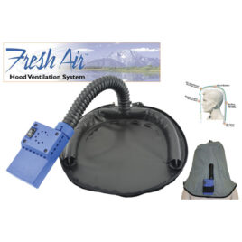 Hood Ventilation System