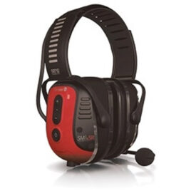 SENSEAR-SM1XSR Intrinsically Safe Headset