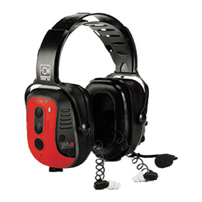 SENSEAR-IS-SDP Instrinsically Safe Headset