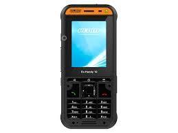Ex-Handy 10 DZ2 (DIV 2 & Zone 2/22)