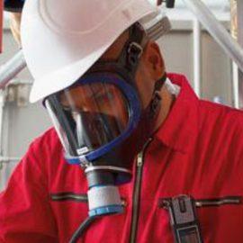 Máscaras y Semimascaras para Partículas, Vapores y Gases