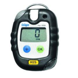 Detector Portátil Single Gas PAC-3500