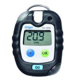 Detector Portátil Single Gas PAC-5500