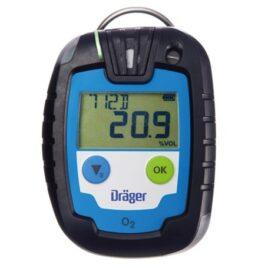 Detector Portátil Single Gas PAC-6000
