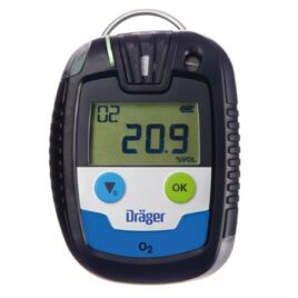 Detector Portátil Single Gas PAC-6500
