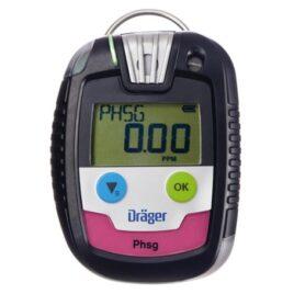 Detector Portátil Single Gas PAC-8000