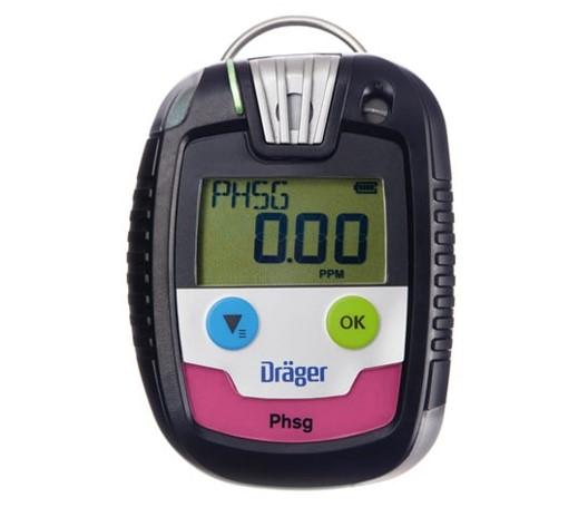 PAC 8000 Phsg